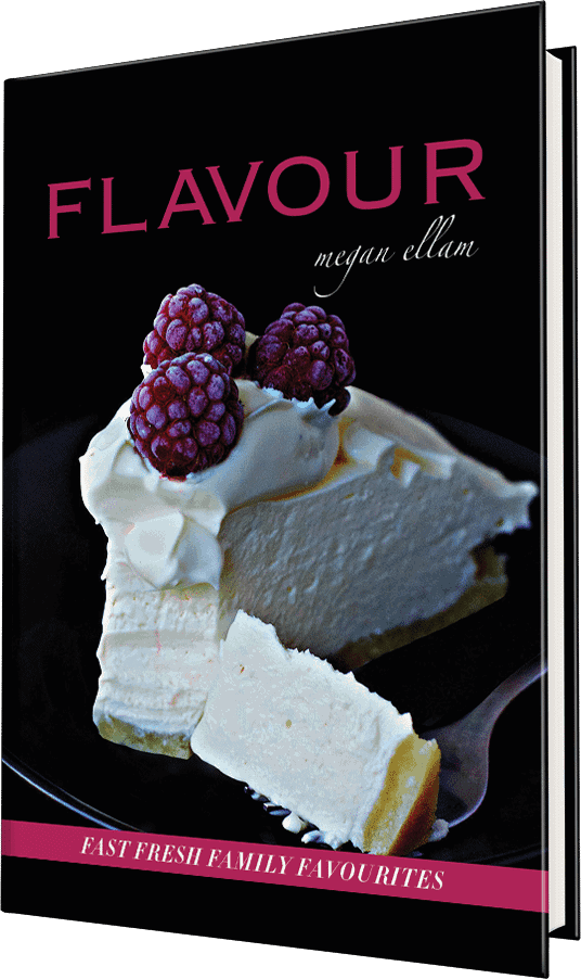 Mad Creations Cookbook Flavour