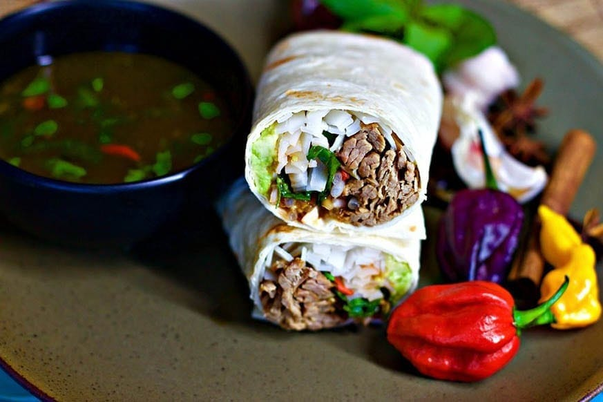 Mad Creations Fragrant Mexican Pho #phorritos #ketodiet.jpg