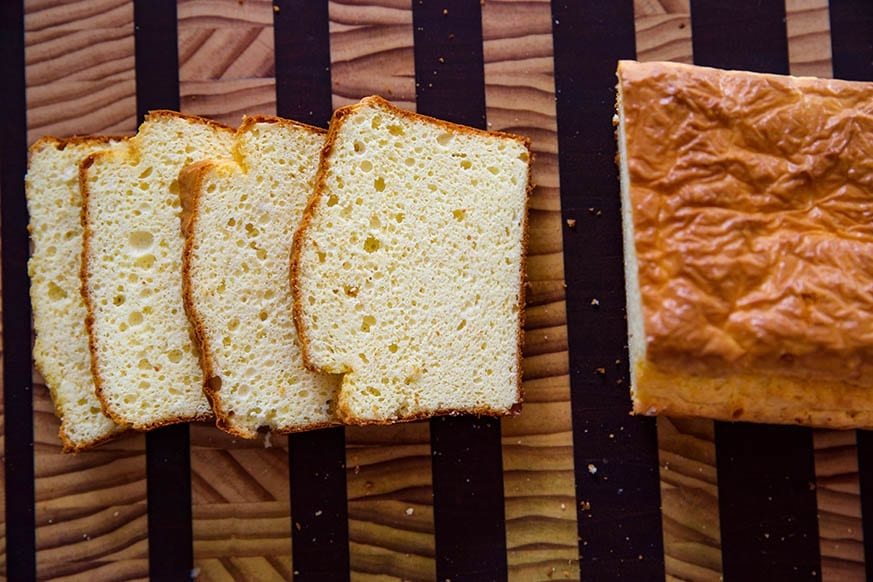 LCHF | Keto | Good for the Soul Bread