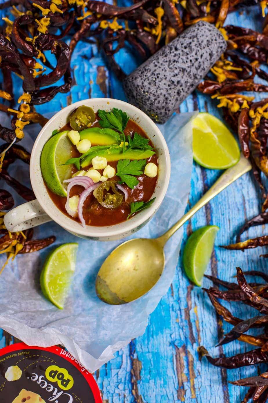 Mad Creations Fully Loaded Taco Soup