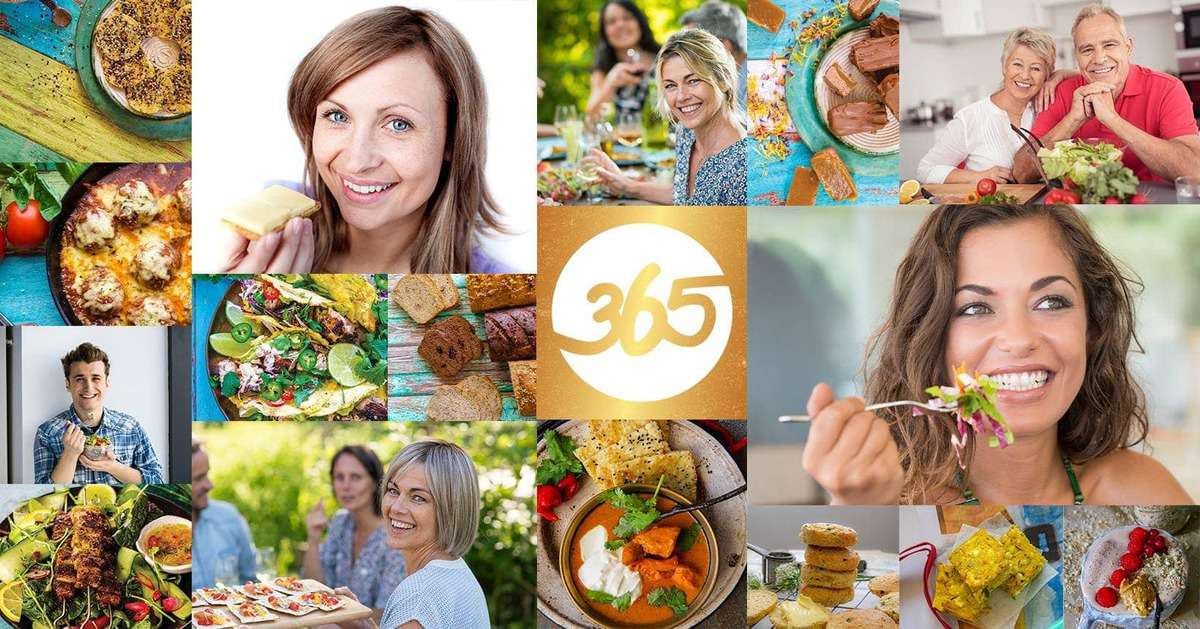365 Meal Plan eBooks