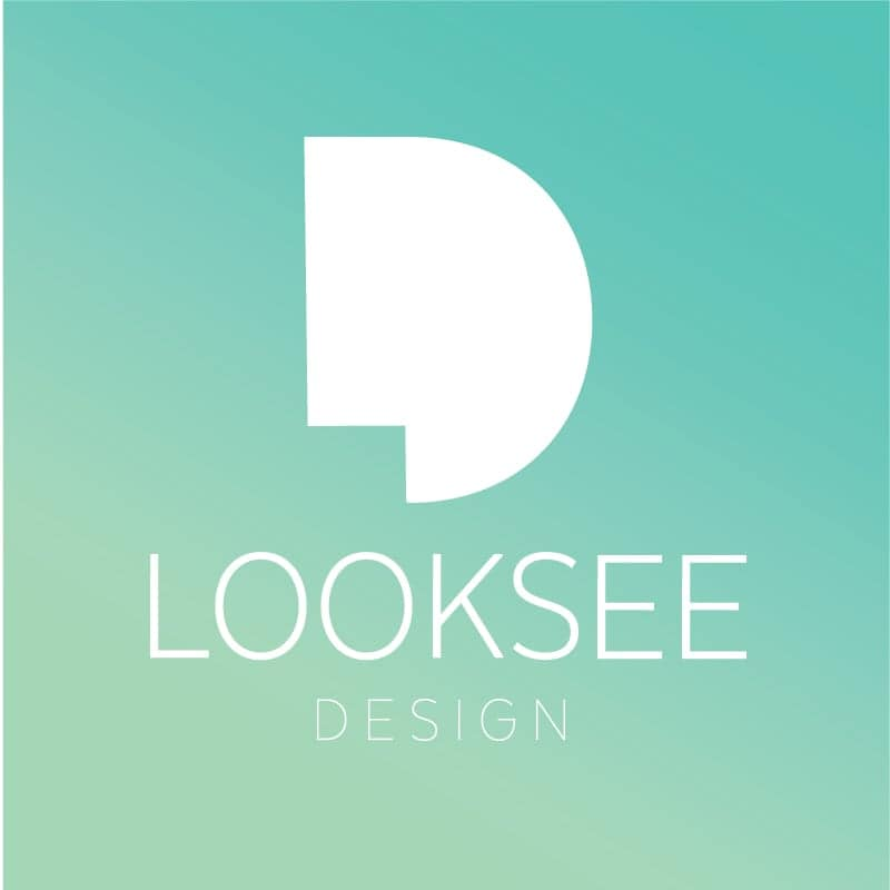 Looksee Design – freelance graphic design