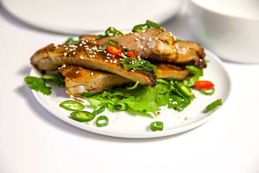 Mad Creations Sticky Asian Ribs 2 #grainfree #ketogenicdiet #glutenfree