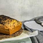 Best Keto Bread Recipe – No eggy taste